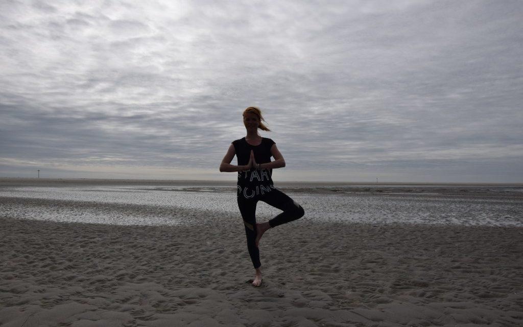 5 tips voor thuis yoga