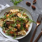 Vegetarisch weekmenu 11