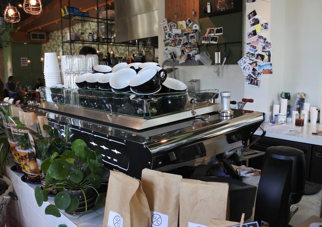 Coffeelab - Den Bosch