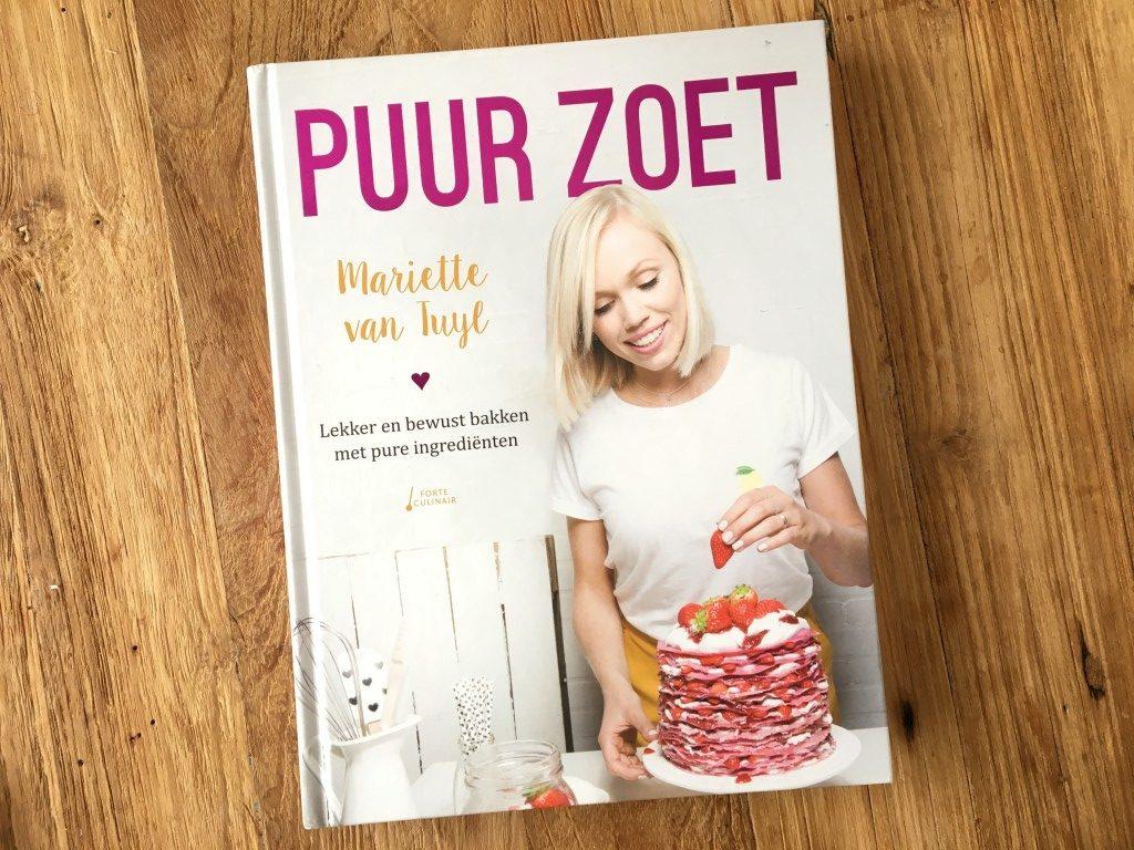 Puur Zoet - www.puursuzanne.nl
