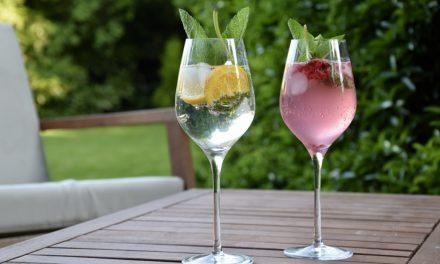 Waarom het zo belangrijk is om genoeg te drinken