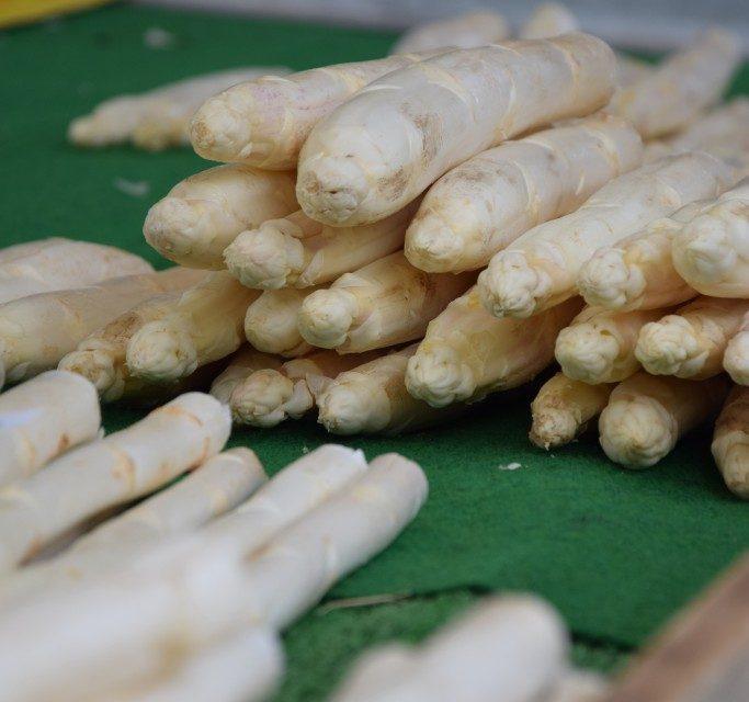 3x heerlijke recepten met witte asperges