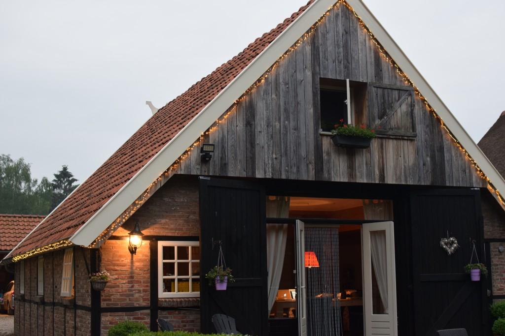 Slapen in een natuurhuisje - www.puursuzanne.nl