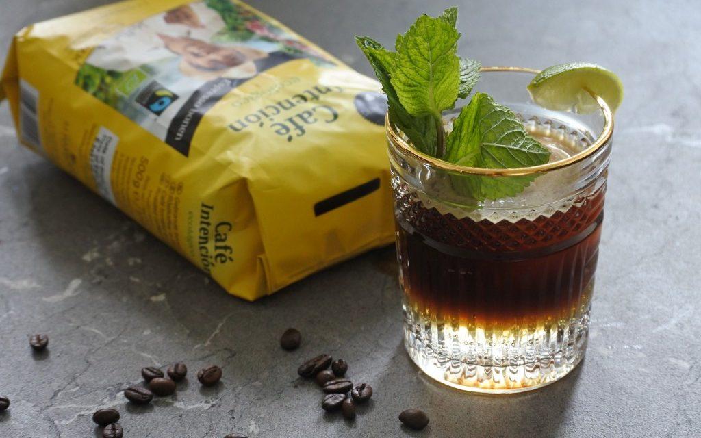 Twee zomerse koffierecepten