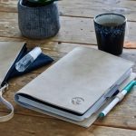 Een uitwisbaar notitieboek – Greenbook