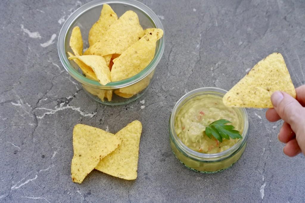 zelf guacamole maken - www.puursuzanne.nl