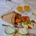 Onbijt op bed – Den Bosch