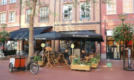 3 vegan friendly hotspots in Brabant