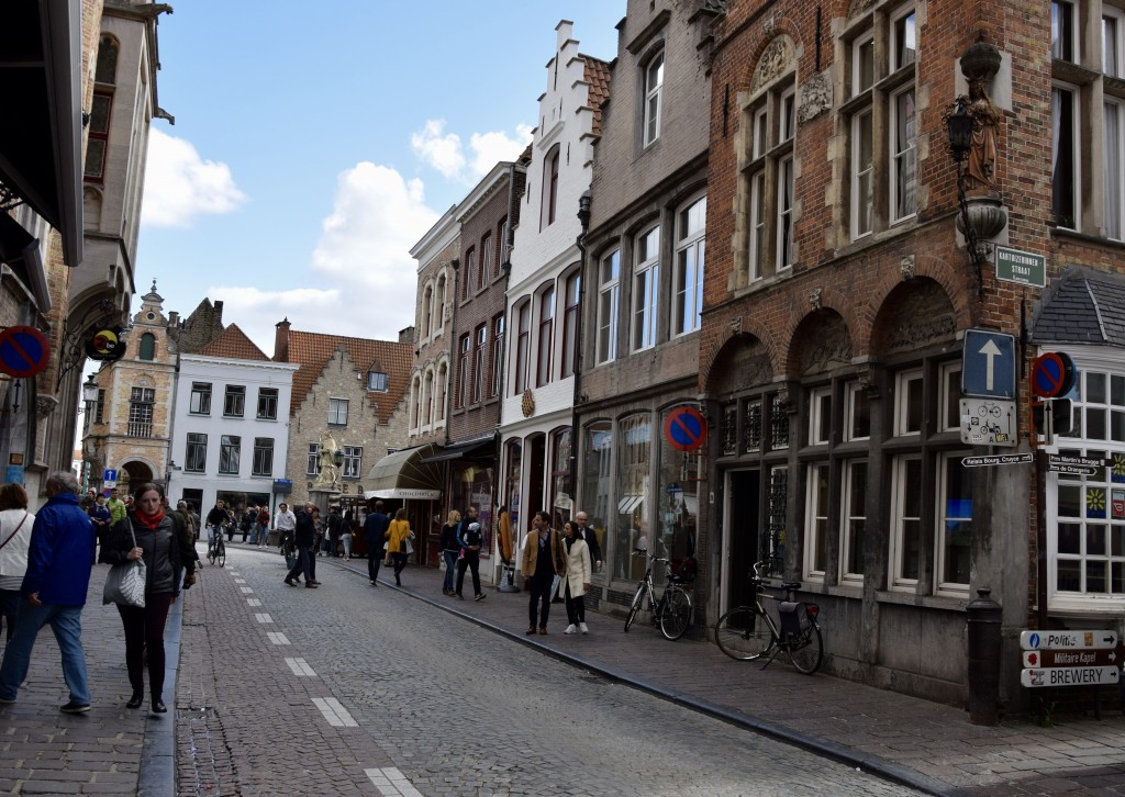 Brugge - www.puursuzanne.nl