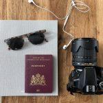 Voorbereidingen voor als je op reis gaat