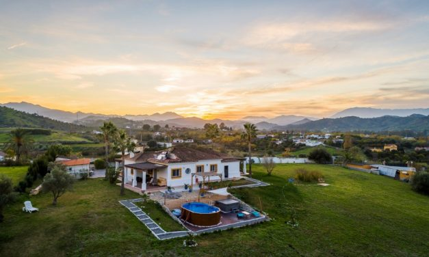Jet & Liz Retreat – Spanje