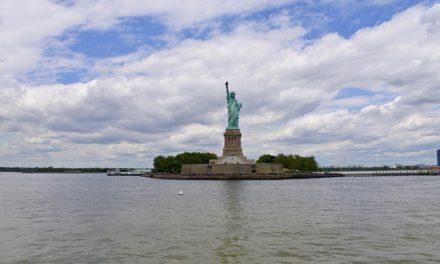 Citytip naar New York