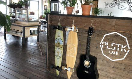 Hotspot: PLSTK Café