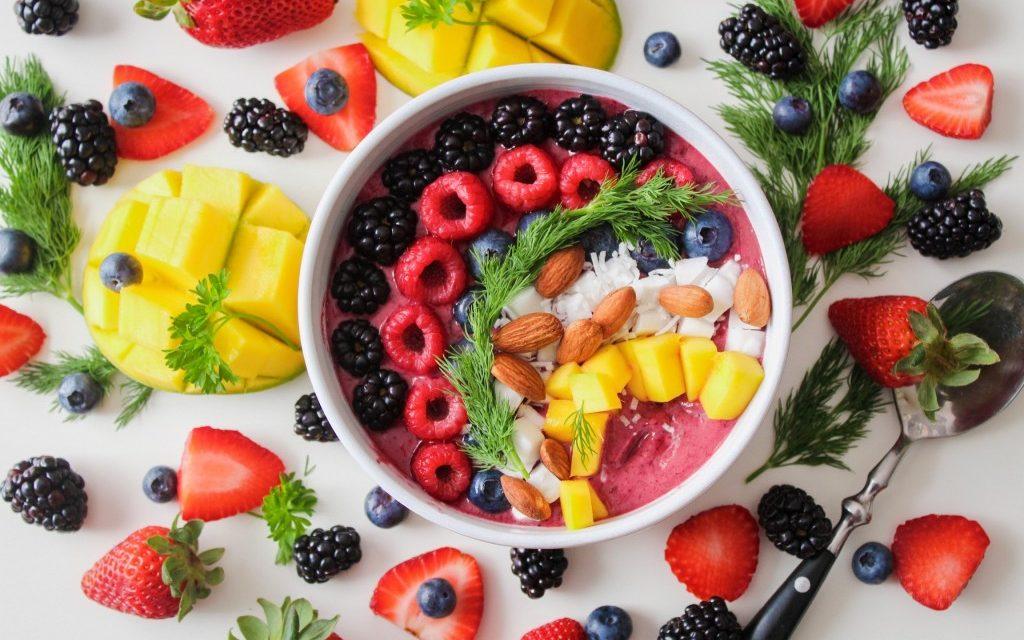 De zin en onzin van superfoods