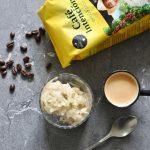 Fairtrade week + recept: Vegan affogato + winactie!