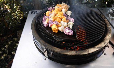 7x vegan BBQ recepten