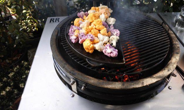 9x vegan BBQ recepten