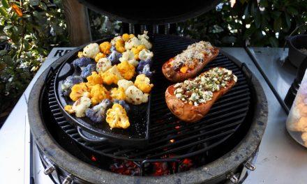 Professionele BBQ masterclasses volg je nu bij de Intratuin