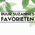 Puur Suzanne's favorieten #11