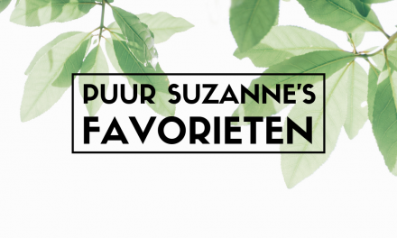 Puur Suzanne's Favorieten 12