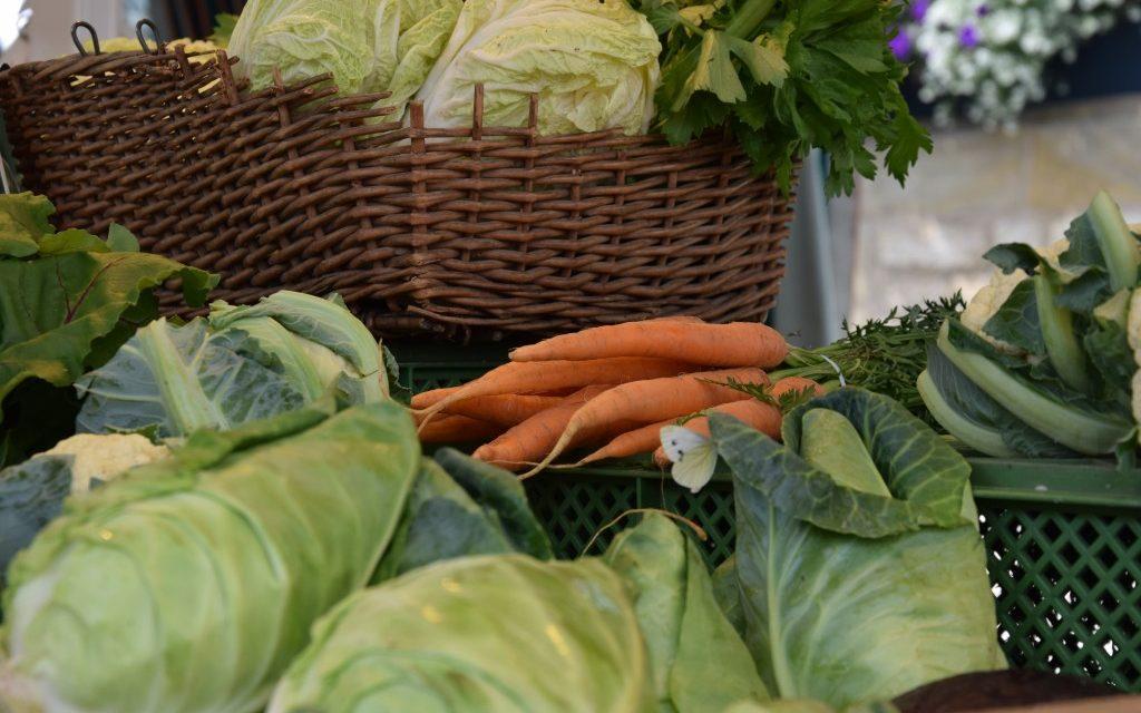 Hoe zorg je voor voldoende eiwitten als je plantaardig (veganistisch) eet