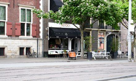 Instock Den Haag
