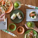 Vietnamees eten bij Anan – Utrecht
