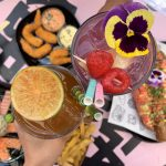 Hotspot: Vegan Junk food bar – Rotterdam