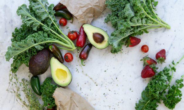 Vegetarisch eten en drinken, hoe werkt het?