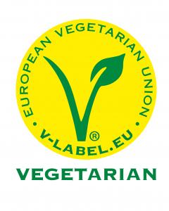 vegetarisch | logo vega | vegetarische gerechten | Puur Suzanne