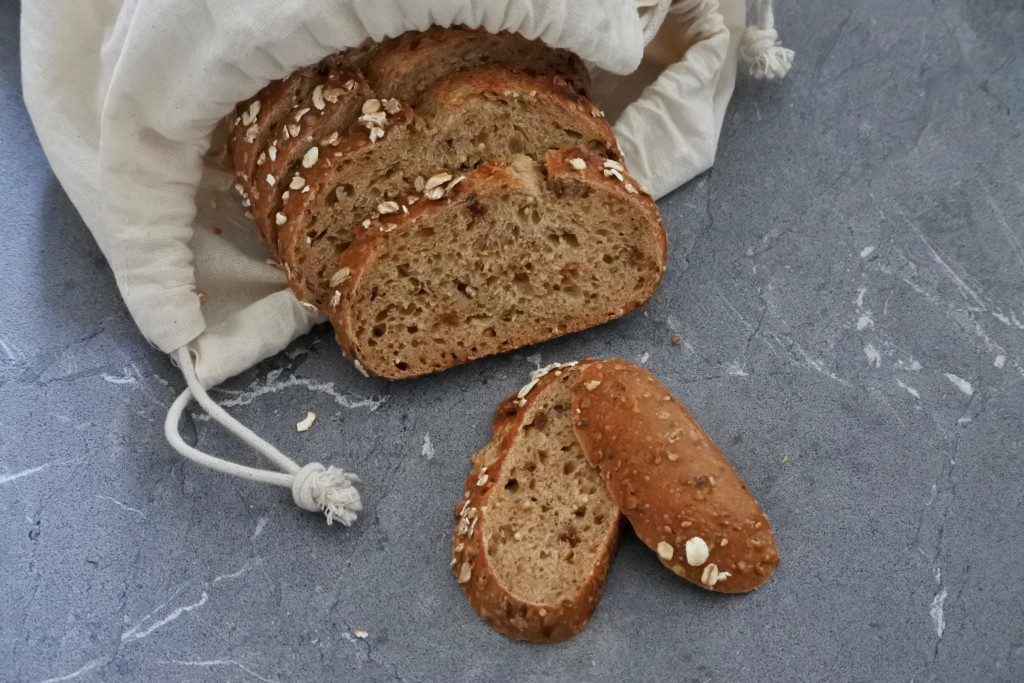 Vegan brood inspiratie - vega en vegan broodbeleg
