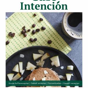 Koffie inspiratie e-book