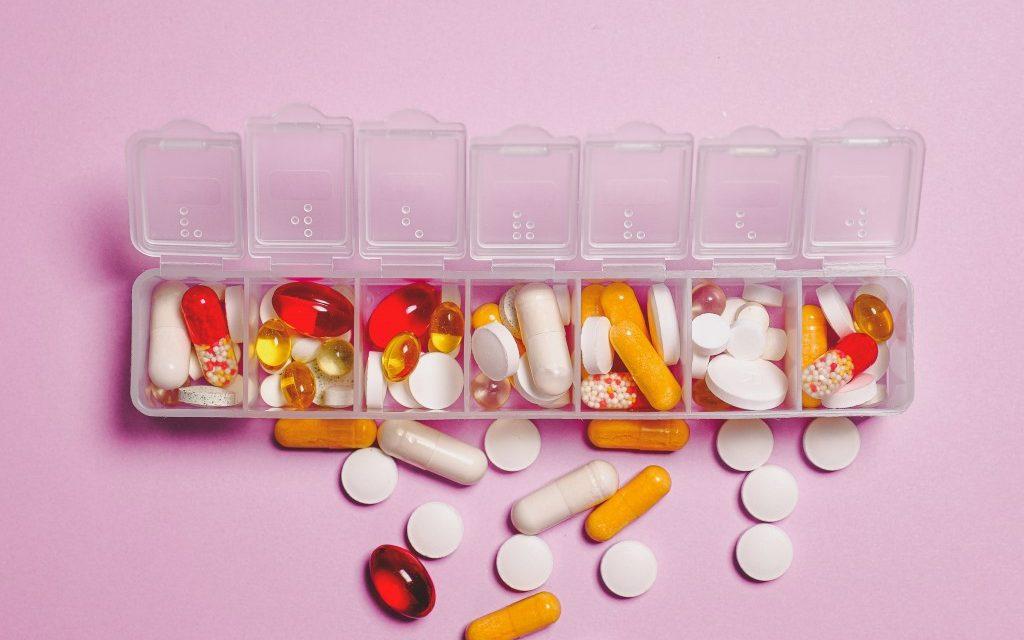 Welke supplementen moet je nemen als veganist?