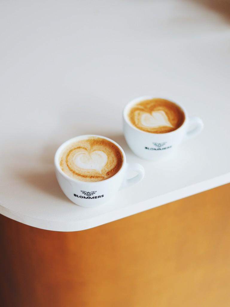 koffie -hotspot den Bosch - puur Suzanne