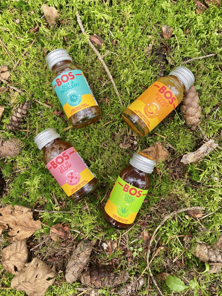 healthy shots | bos | gezondheidsvoordelen | gezond leven |Puur Suzanne
