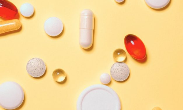 Dit moet je weten over vitamine B12