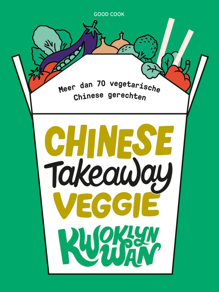Chinese Takeaway Veggie_