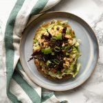 Vegan tonijnsalade