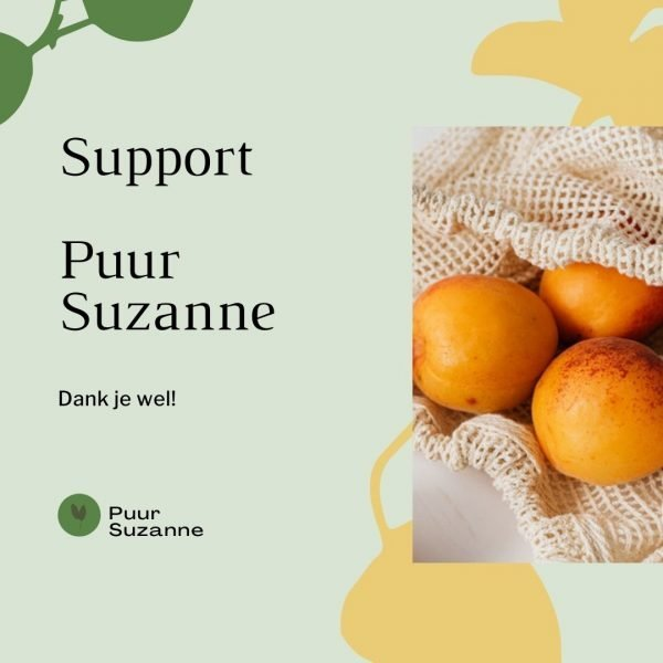 Support Puur Suzanne