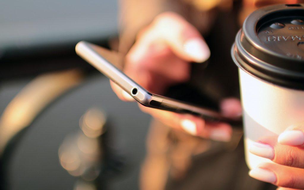 De handigste apps voor een gezonde levensstijl