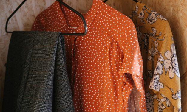 Duurzame kledingtips