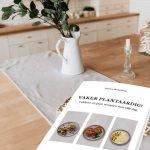 Mijn boek: Vaker plantaardig is vanaf nu te bestellen.